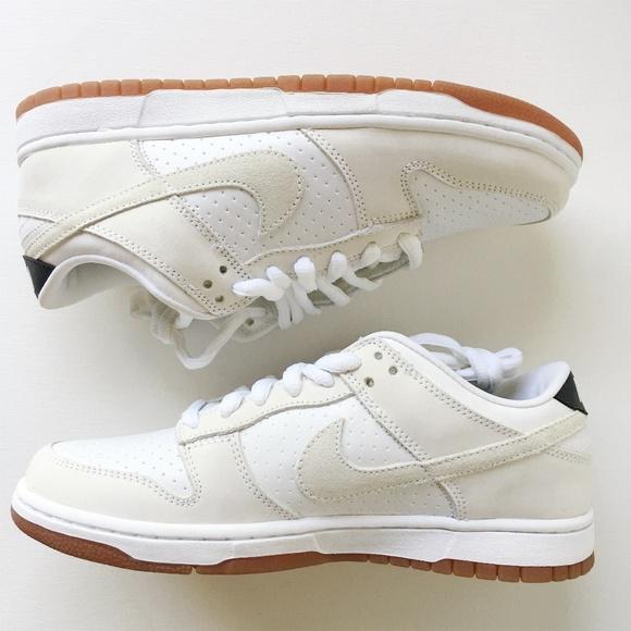 timeless design 662b5 ded51 ... Nike Dunk Low Premium SB Mens 7 (Womens 8.5). M 5b774429baebf6c65d4e06ad
